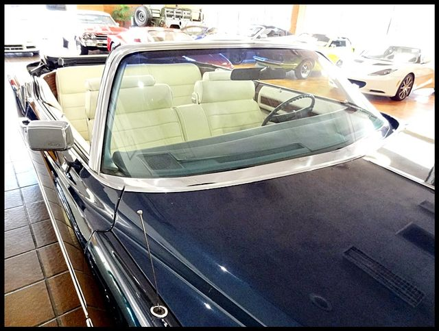 1976 Cadillac Eldorado La Jolla, California 22