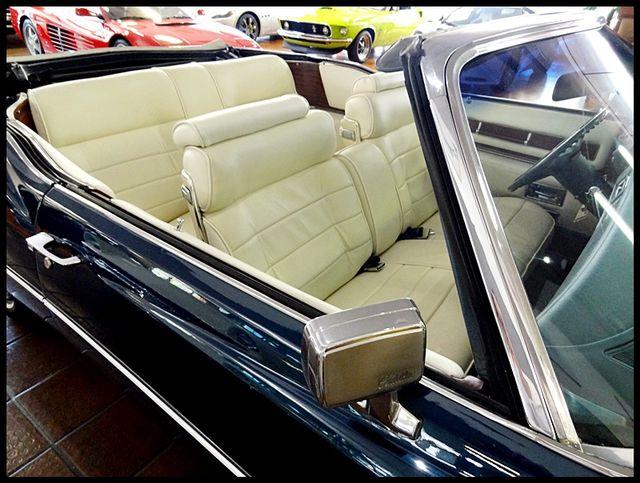 1976 Cadillac Eldorado La Jolla, California 23