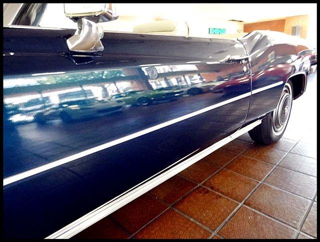 1976 Cadillac Eldorado La Jolla, California 26