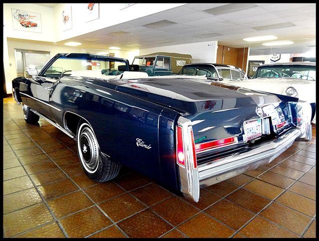 1976 Cadillac Eldorado San Diego, California 2