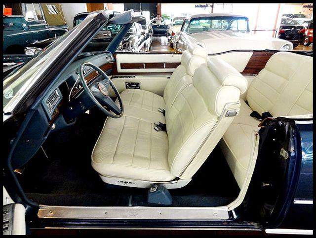 1976 Cadillac Eldorado La Jolla, California 28