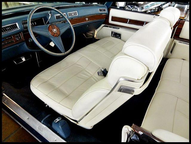 1976 Cadillac Eldorado La Jolla, California 29