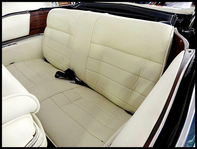 1976 Cadillac Eldorado La Jolla, California 30