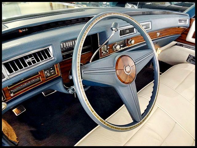 1976 Cadillac Eldorado La Jolla, California 32