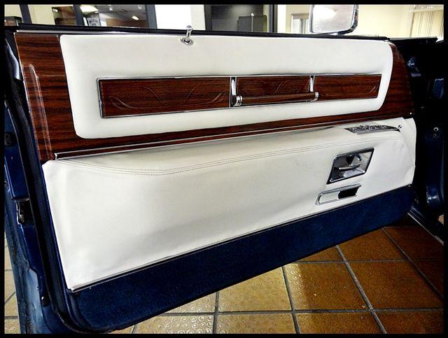 1976 Cadillac Eldorado La Jolla, California 33