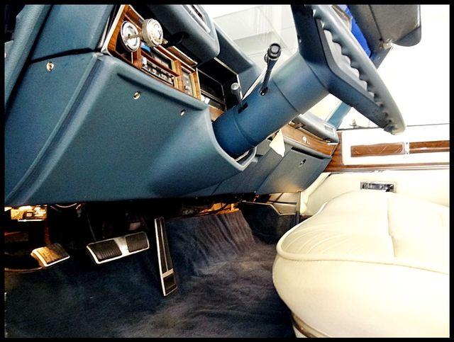 1976 Cadillac Eldorado La Jolla, California 35