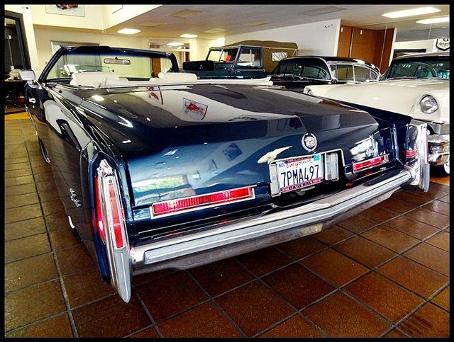1976 Cadillac Eldorado La Jolla, California 3