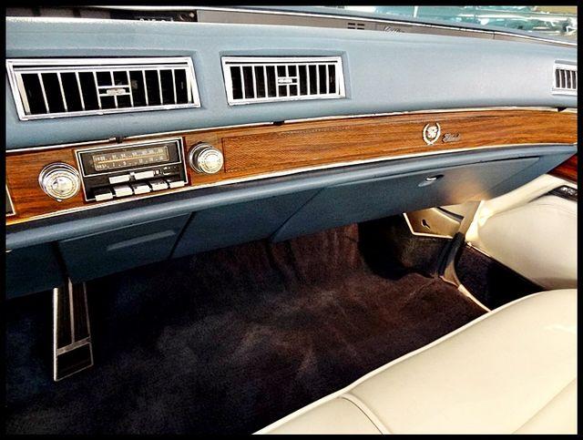 1976 Cadillac Eldorado La Jolla, California 37