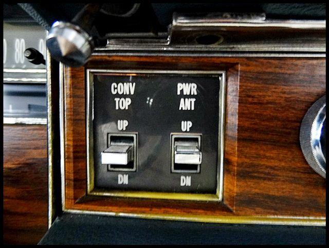 1976 Cadillac Eldorado La Jolla, California 39