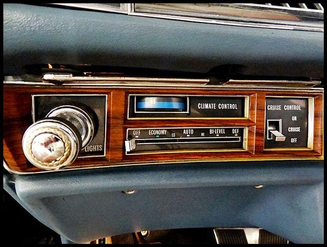 1976 Cadillac Eldorado La Jolla, California 40