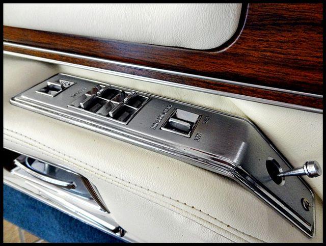 1976 Cadillac Eldorado La Jolla, California 41