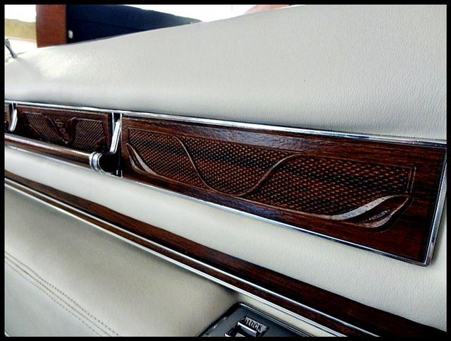 1976 Cadillac Eldorado La Jolla, California 42