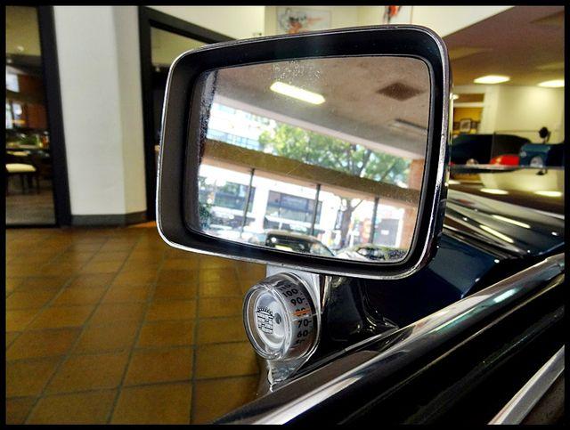 1976 Cadillac Eldorado La Jolla, California 43
