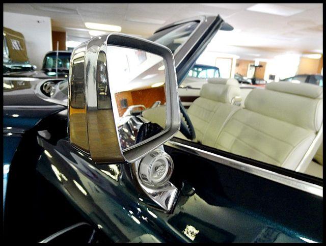 1976 Cadillac Eldorado San Diego, California 44