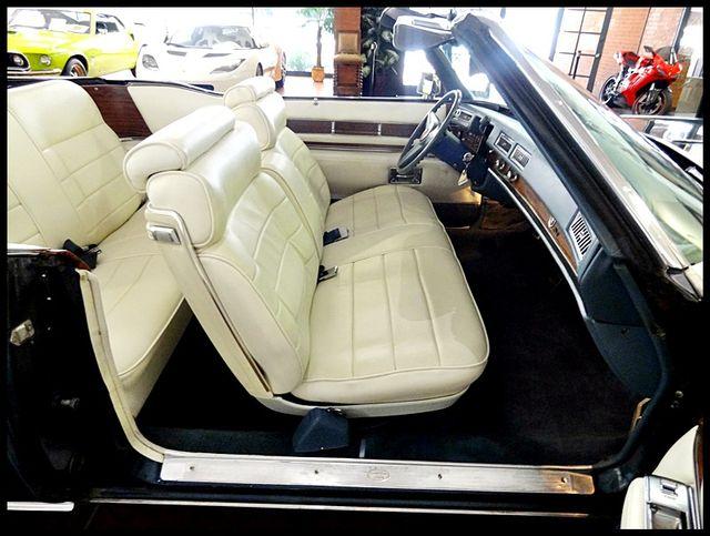 1976 Cadillac Eldorado La Jolla, California 45