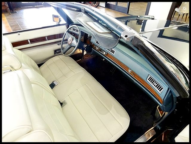 1976 Cadillac Eldorado La Jolla, California 50