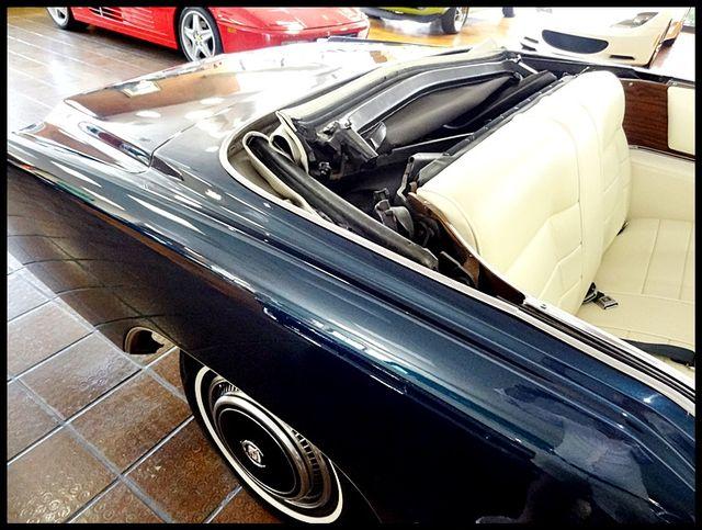 1976 Cadillac Eldorado La Jolla, California 51