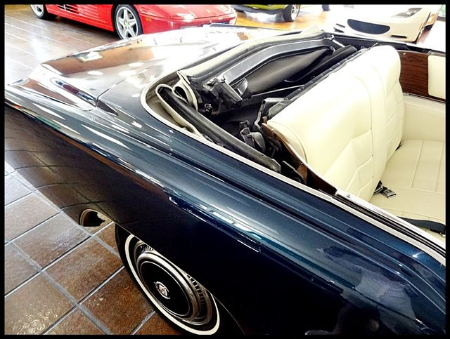 1976 Cadillac Eldorado San Diego, California 51