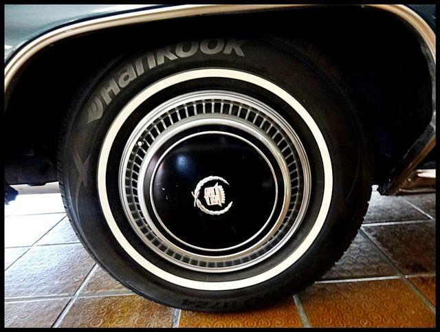 1976 Cadillac Eldorado La Jolla, California 52