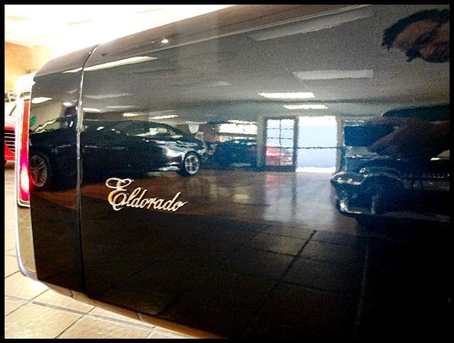 1976 Cadillac Eldorado La Jolla, California 53