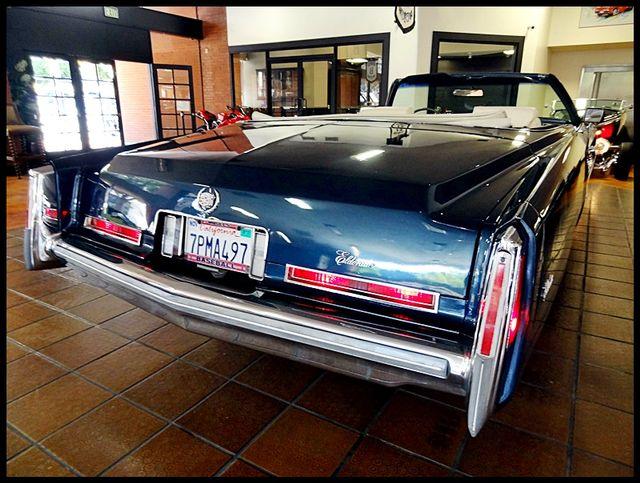 1976 Cadillac Eldorado La Jolla, California 6
