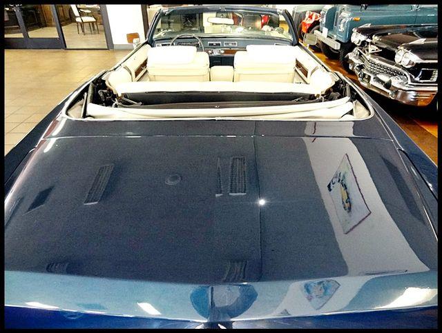 1976 Cadillac Eldorado La Jolla, California 55