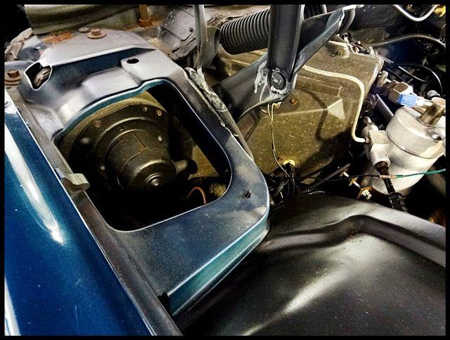 1976 Cadillac Eldorado La Jolla, California 71