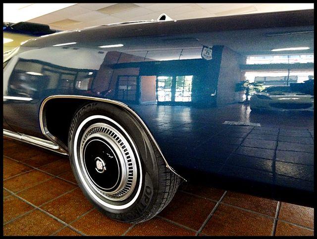 1976 Cadillac Eldorado La Jolla, California 57