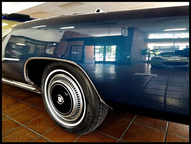 1976 Cadillac Eldorado San Diego, California 57
