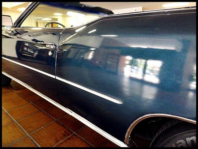 1976 Cadillac Eldorado La Jolla, California 58