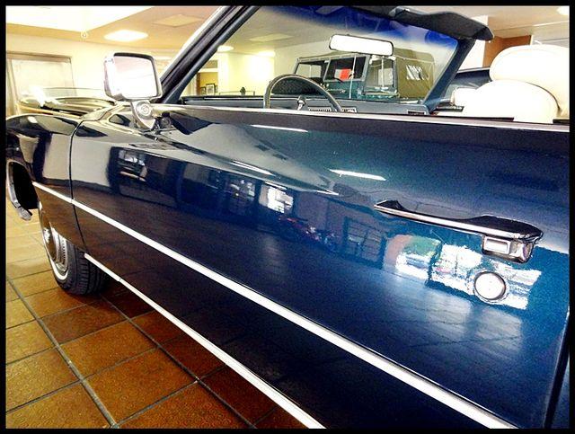 1976 Cadillac Eldorado San Diego, California 59