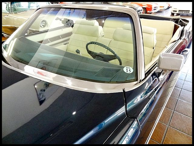 1976 Cadillac Eldorado San Diego, California 60