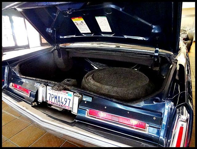 1976 Cadillac Eldorado La Jolla, California 61