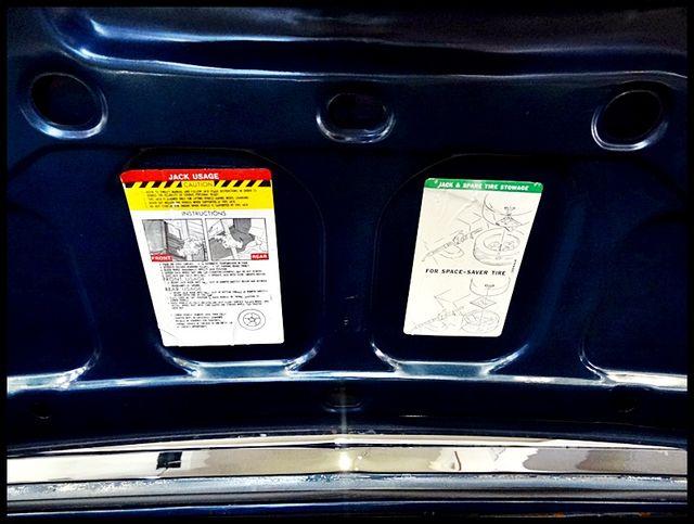 1976 Cadillac Eldorado La Jolla, California 62
