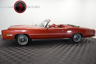 1976 Cadillac 87K MILES CONVERTIBLE 500 CI V8 in Statesville, NC 28677