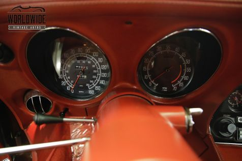 1976 Chevrolet CORVETTE STINGRAY L-48 V8 AUTO DUAL EXHAUST  | Denver, CO | Worldwide Vintage Autos in Denver, CO