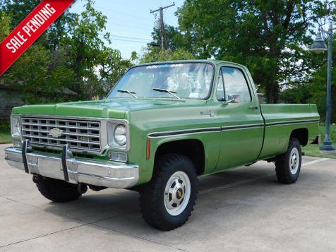 1976 Chevrolet K20 Pickup Scottsdale in Wylie, TX