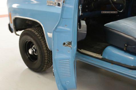 1976 Chevrolet TRUCK K10 SHORTBOX 4X4 PS PB, FUEL INJECTION!  | Denver, CO | Worldwide Vintage Autos in Denver, CO
