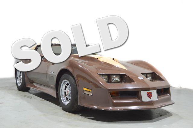 1976 Corvette Stingray Tampa, Florida
