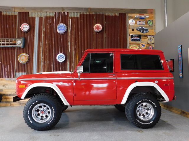 1976 Ford 4X4 in Mustang, OK 73064