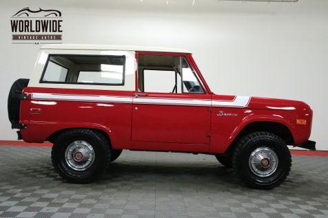 1976 Ford BRONCO RESTORED RARE UNCUT V8 EXPLORER PS | Denver, CO | Worldwide Vintage Autos in Denver, CO