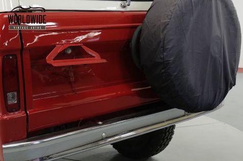 1976 Ford BRONCO RARE UNCUT V8 PS PB | Denver, CO | Worldwide Vintage Autos in Denver, CO