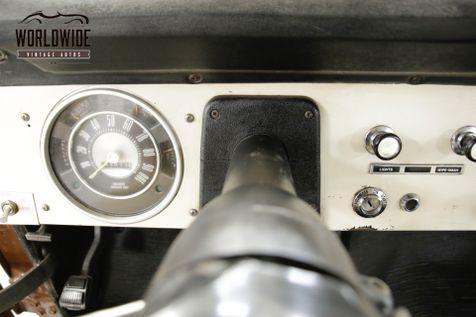 1976 Ford BRONCO UNCUT! STOCK. GORGEOUS PS PB 4x4 CONVERTIBLE | Denver, CO | Worldwide Vintage Autos in Denver, CO