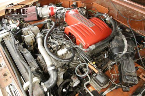 1976 Ford BRONCO SPORT 4x4 FUEL INJECTION 5 0L HO PS PB AC | Denver, CO |  Worldwide Vintage Autos | Denver CO 80216