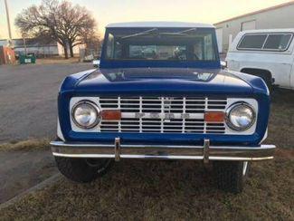 1976 Ford Bronco in Oklahoma City OK, 73064