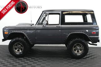 1976 Ford Bronco BUILT 302 AUTO PS PB 4X4 in Statesville, NC 28677