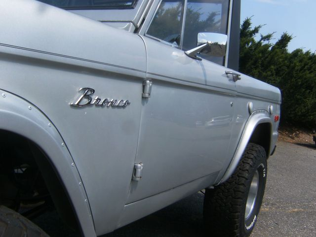 1976 Ford Bronco in West Chester, PA 19382