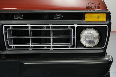 1976 Ford F150 RESTORED. 4x4. V8! LIFT. CUSTOM WHEELS PS PB.   Denver, CO   Worldwide Vintage Autos in Denver, CO