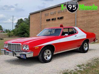 1976 Ford Gran Torino Starsky & Hutch Tribute in Hope Mills, NC 28348