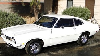 1976 Ford MAVERICK in Phoenix, Arizona 85027